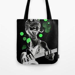 ROCKTOR! Tote Bag