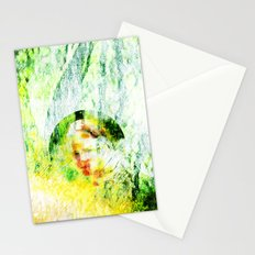 Miss. Sunshine_2  Stationery Cards