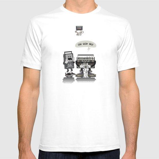 Oh God No! T-shirt