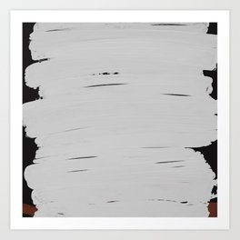 UNTITLED#107 Art Print