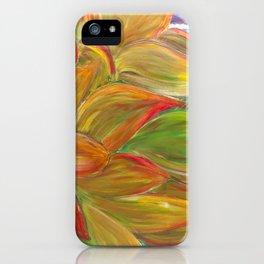 Sunshine, So Divine iPhone Case