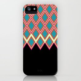 GlamourII iPhone Case