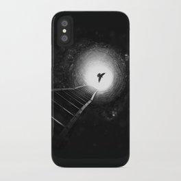 Light Redemption iPhone Case