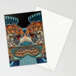 Tiger Bomb 2 Stationery Cards