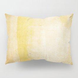 paint smudge Pillow Sham