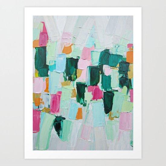 Arietta Art Print