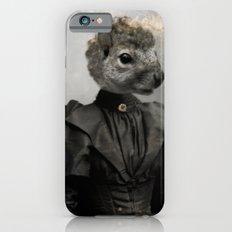 Miss Squirrel Slim Case iPhone 6s