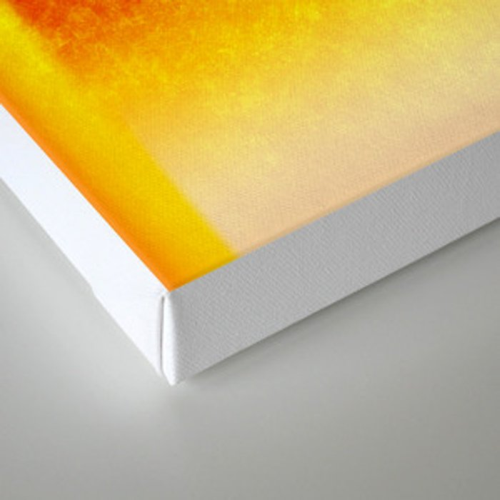 After Rothko 8 Canvas Print