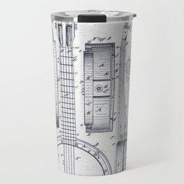 Banjo 1882 Travel Mug