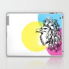 Handful Eagle Laptop & iPad Skin
