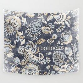 Paisley Bollocks Wall Tapestry