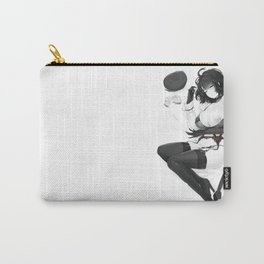 Sleeping Beautiful Carry-All Pouch