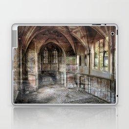 On Hallowed Ground Laptop & iPad Skin
