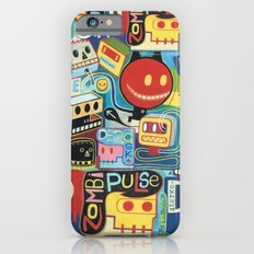 Dead can dance  Slim Case iPhone 6s