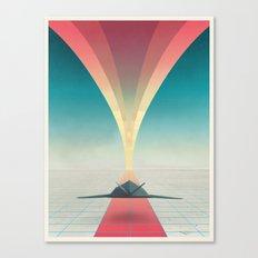 F117 Canvas Print
