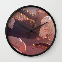 Kaneki Wall Clock