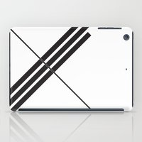 depeche mode iPad Cases featuring Mode by Alexander Studios