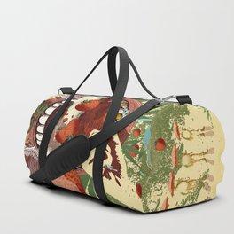 STRAWBERRY COUGH Duffle Bag