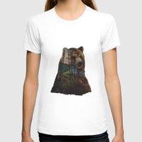 lake T-shirts featuring Bear Lake by Davies Babies