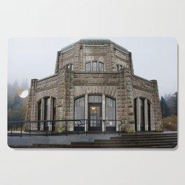 Visitor Center at Multnomah Falls Cutting Board