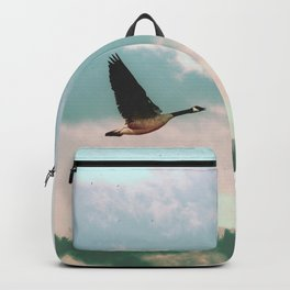 Early Bird Backpack