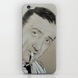 Lino Ventura iPhone Skin