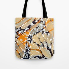 land of forgotten boomerang Tote Bag