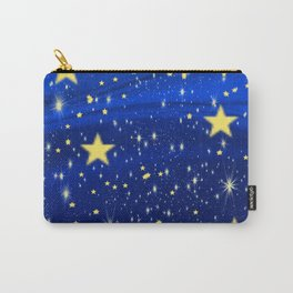 Starry, Starry Nights... Carry-All Pouch