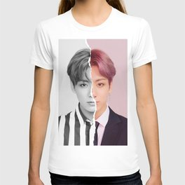 BTS Park Jimin T-shirt
