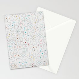 Science Lover Stationery Cards