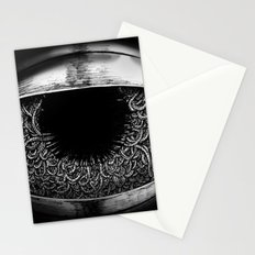 Ominous Eye Stationery Cards