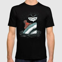 Hockey Shark T-shirt