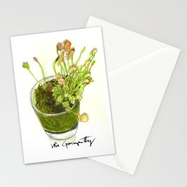 Trap Trap Trap Stationery Cards