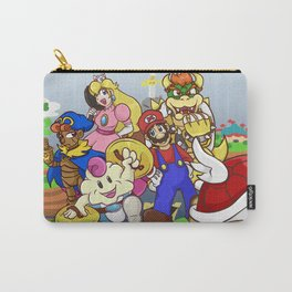 A Super RPG! Carry-All Pouch