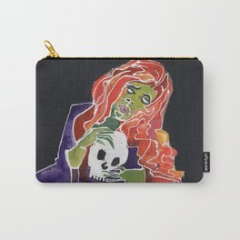 Morbid Love Carry-All Pouch