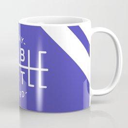 Stay Humble Hustle Hard Coffee Mug