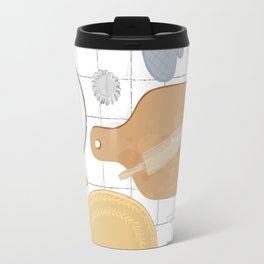kitchenware collection Travel Mug