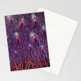 Goopy Eyes Stationery Cards