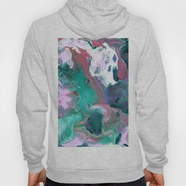 Magic Floral Hoody