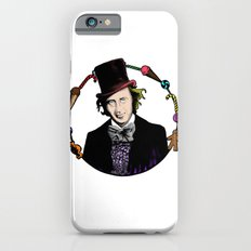Merry Christmas From The Chocolate Factory Slim Case iPhone 6s