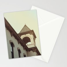 Bell Tower Stationery Cards