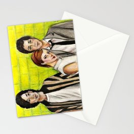 The Perks of Being a Wallflower Stationery Cards
