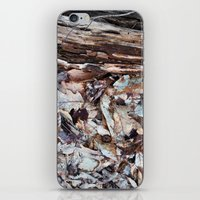 blues brothers iPhone & iPod Skins featuring Forest Magic - Blues Brothers by Mina Teslaru