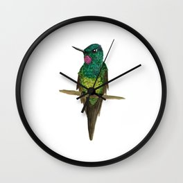 Empress Brilliant Wall Clock