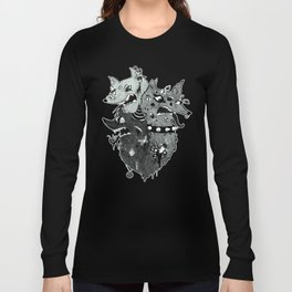 M Y T H Long Sleeve T-shirt