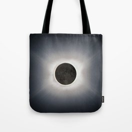 Total Eclipse by  OLena Art Tote Bag