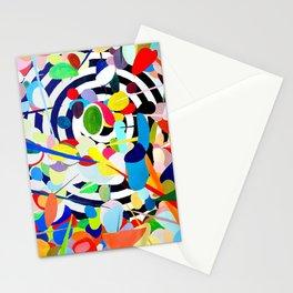 Mentol y mercurio Stationery Cards
