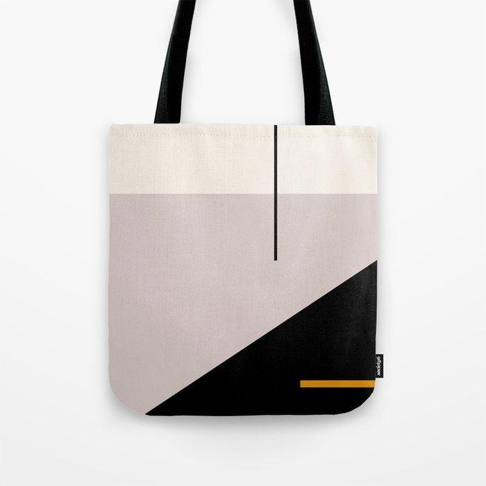 abstract minimal 28 Tote Bag