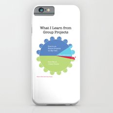 Group Projects iPhone 6s Slim Case