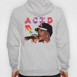 Acid Art Hoody